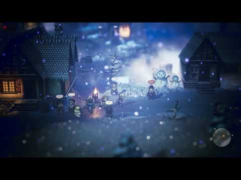 [Octopath Traveler] Arianna Again (I) + (II) Side Quest Guide