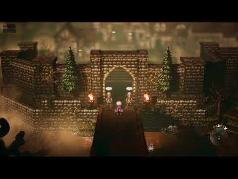 [Octopath Traveler] The Hidden Hoard Side Quest Guide