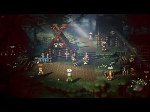 [Octopath Traveler] Rite of Passage Side Quest Guide