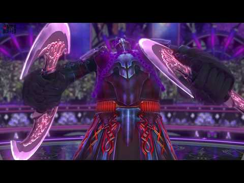 Cursed Draug Boss Fight - Tokyo Mirage Sessions #FE Encore