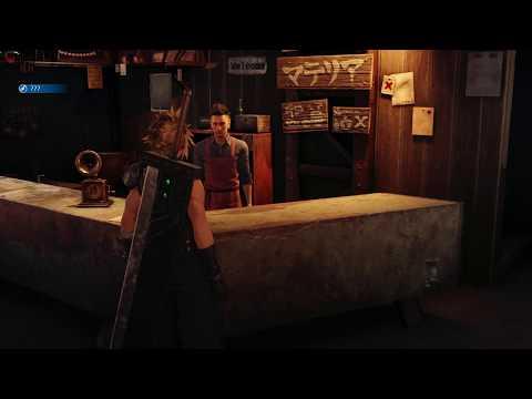 Rat Problem Quest Guide - Final Fantasy VII Remake