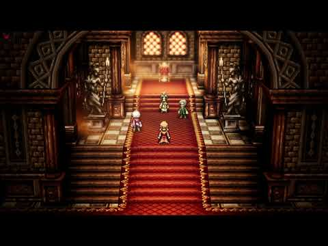 [Octopath Traveler] King Khalim's Conundrum Side Quest Guide