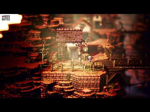 [Octopath Traveler] The Wayward Son Side Quest Guide