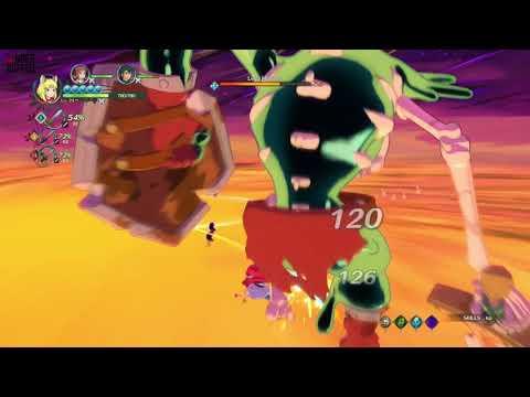 [Ni No Kuni 2] Sidequest #5 - Hang On, Hoi Den! (Citizen 50 Hoi Den, Tainted Monster 5 Mortimer)