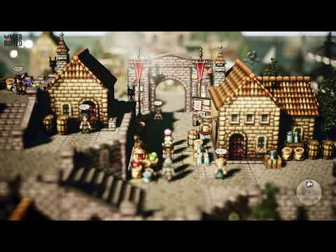 [Octopath Traveler] Heirloom of a High House Side Quest Guide