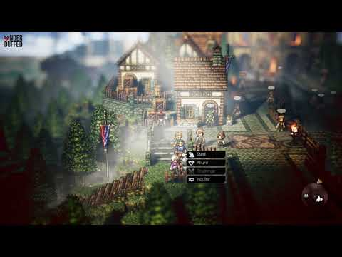 [Octopath Traveler] A Promising Venture Side Quest Guide