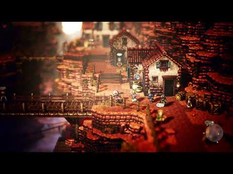 [Octopath Traveler] On the Precipice Side Quest Guide