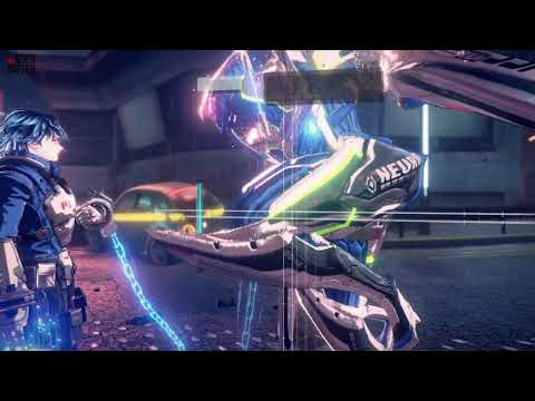 [Astral Chain] How to get a powerful ability early!