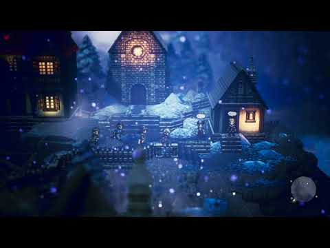 [Octopath Traveler] In Search of Sweets Side Quest Guide