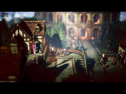 [Octopath Traveler] Ashlan, the Beastmaster (II) Side Quest Guide