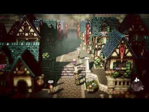 [Octopath Traveler] The Prodigious Painting Side Quest Guide