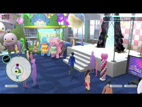 Lucky Spot 1 Guide - Tokyo Mirage Sessions Encore