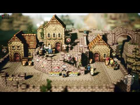 [Octopath Traveler] Keeping up with the Wyndhams Side Quest Guide