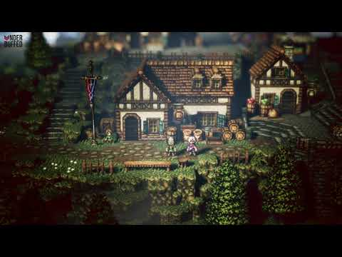 [Octopath Traveler] Arena Aspirations Side Quest Guide