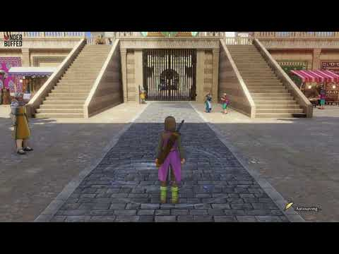 [Dragon Quest XI] Recipe - So You Want to Be a Witch