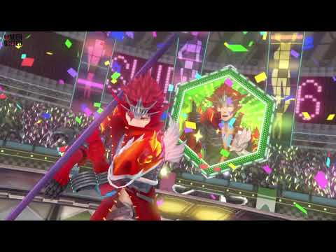 Coarse Mane Delivery - Tokyo Mirage Sessions