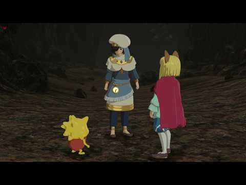 [Ni No Kuni 2] Side Quest 2 - Top Marks for Trying (Citizen 102 Mileniyah)