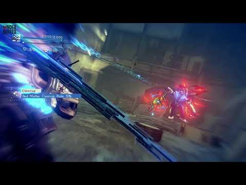 [Astral Chain] File 11 - Slime Location