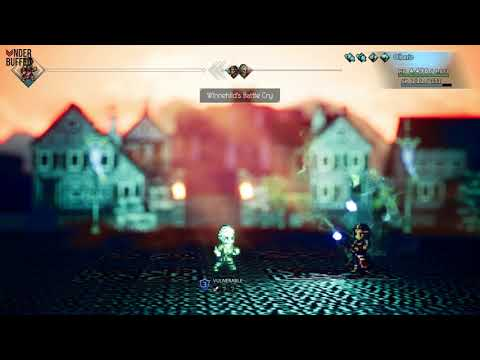 [Octopath Traveler] Star of the Stage Side Quest Guide