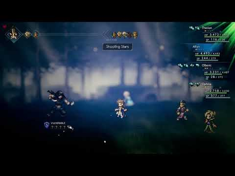 [Octopath Traveler] Again with Alaic Side Quest Guide