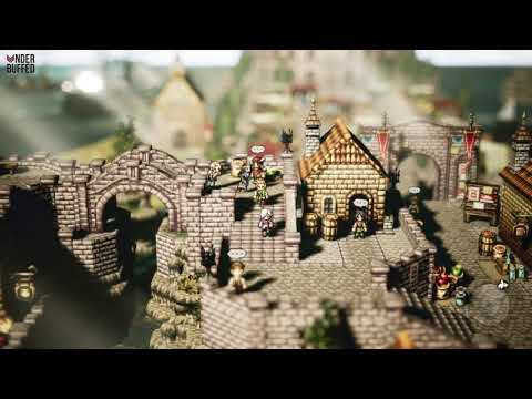 [Octopath Traveler] The Diarist's Desire Side Quest Guide