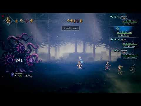 [Octopath Traveler] Into Thin Air Side Quest Guide