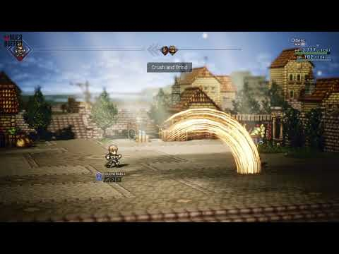 [Octopath Traveler] The Price of Vengeance Side Quest Guide