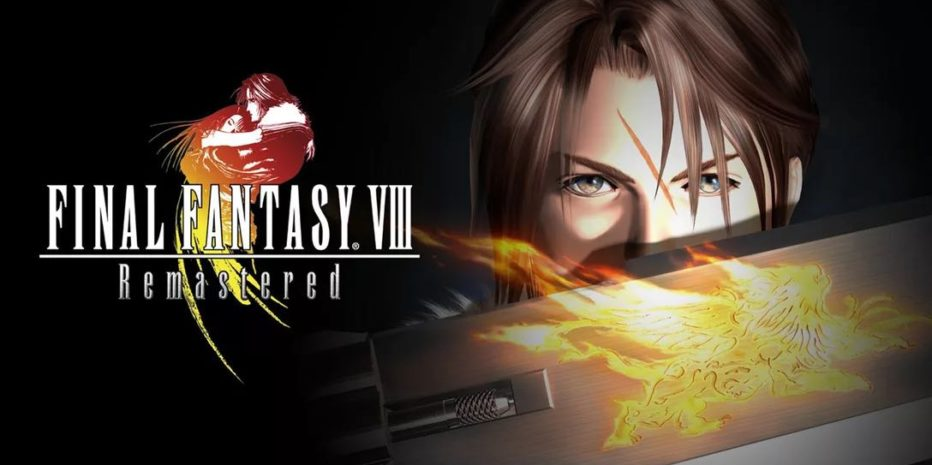 Final Fantasy VIII Remastered – All 34 trophies leaked