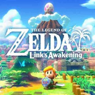 Link's Awakening – Key Cavern Dungeon