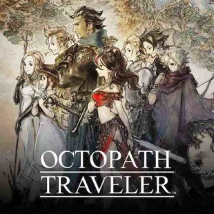 Octopath Traveler – Way Through the Woods