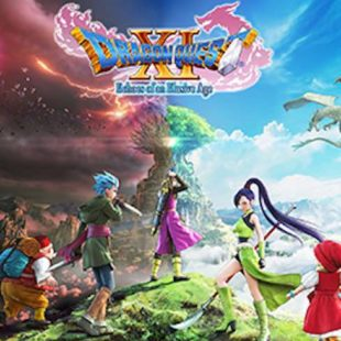 Dragon Quest XI – Recipes