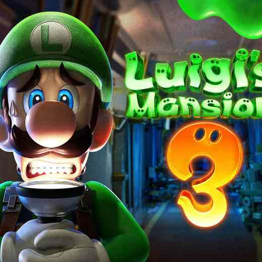 Luigi S Mansion 3 Achievements Underbuffed
