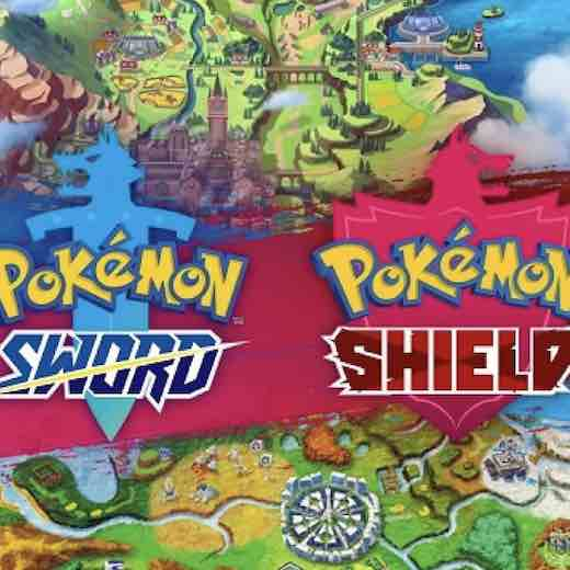 Competitive Breeding Guide For Pokemon Sword And Shield