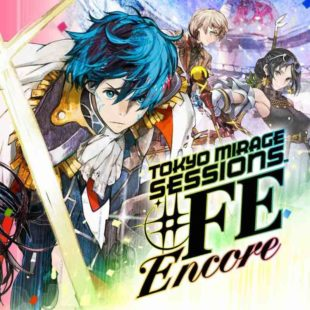 Chapter 5 True Colors – Tokyo Mirage Sessions Encore