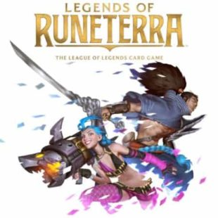 The 3 best decks in Legends of Runeterra