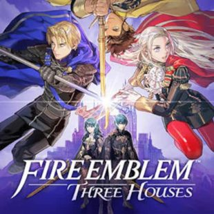 Gifts – Fire Emblem Three Houses
