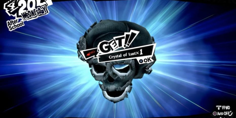 Will Seed Locations and Upgrade – Persona 5 Royal