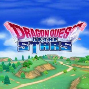 DQS Guide Treasure Map – Dragon Quest of the Stars