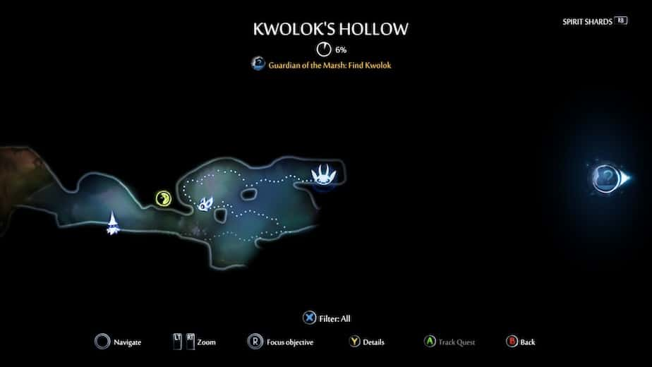 Kwolok's Hollow