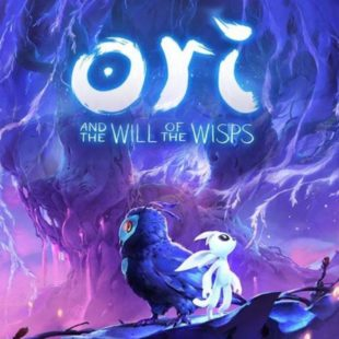 Inkwater Marsh 100 %- Ori and the Will of the Wisps Walkthrough