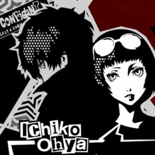 Devil Confidant Guide – Persona 5 Royal (Ichiko Ohya)