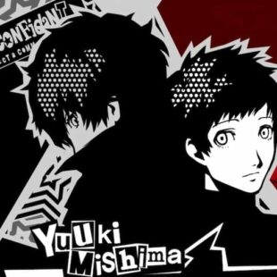 Moon Confidant Guide – Persona 5 Royal (Yuuki Mishima)