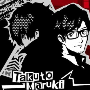 Councillor Confidant Guide – Persona 5 Royal (Takuto Maruki)