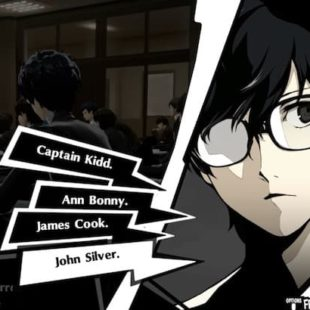 School Test and Quiz Answers – Persona 5 Royal Guide