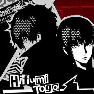 Star Confidant Guide – Persona 5 Royal (Hifumi Togo)