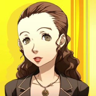 Temperance Confidant Guide – Persona 4 Golden (Eri Minami)