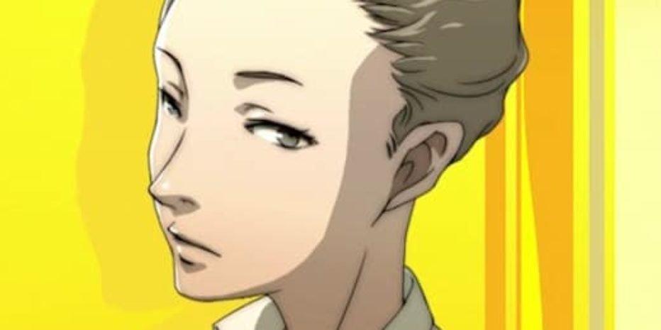 Hanged Confidant Guide – Persona 4 Golden (Naoki Konishi)